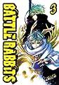Acheter Battle Rabbits volume 3 sur Amazon