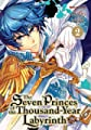 Acheter The Seven Princes of the Thousand Year Labyrinth volume 2 sur Amazon