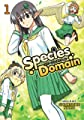Acheter Species Domain volume 1 sur Amazon