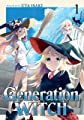 Acheter Generation Witch volume 1 sur Amazon