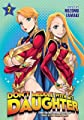 Acheter Don't Meddle With My Daughter Superhero volume 2 sur Amazon