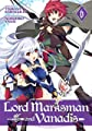 Acheter Lord Marksman and Vanadis volume 6 sur Amazon