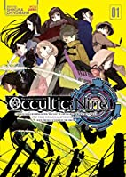 Occultic;Nine (Light Novel) Vol. 1 by…
