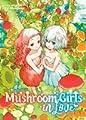 Acheter Mushroom Girls in Love volume 1 sur Amazon