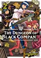 Acheter The Dungeon of Black Company volume 2 sur Amazon