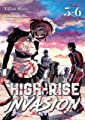 Acheter High-Rise Invasion volume 3 sur Amazon