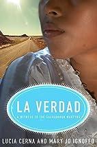 La Verdad: A Witness to the Salvadoran…