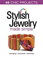 Stylish Jewelry Made Simple by BeadStyle…