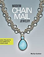 Modern chain mail jewelry : chic projects to…