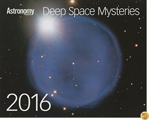 TDeep Space Mysteries 2016