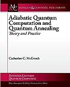Adiabatic Quantum Computation and Quantum…