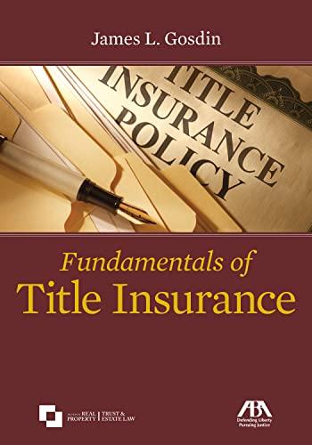 fundamentals-of-title-insurance