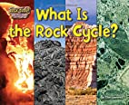 What Is the Rock Cycle? (Rock-Ology) by…