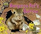 Kangaroo Rat's Burrow (Science Slam: The…