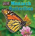 Monarch Butterflies (Little Bits: in Winter,…
