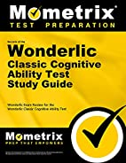 Secrets of the Wonderlic Classic Cognitive…