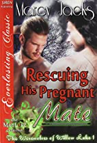 Rescuing His Pregnant Mate (The Werewolves…