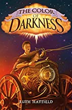 The Color of Darkness (The Book of Storms…