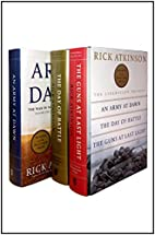 The Liberation Trilogy Boxed Set by Rick…