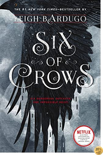 TSix of Crows