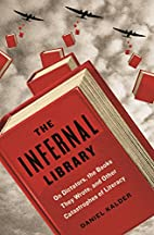 The Infernal Library: On Dictators, the…