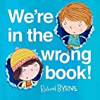 We're in the wrong book! by Richard…
