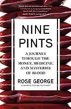 Nine Pints: A Journey Through the Money,…