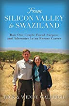 From Silicon Valley to Swaziland: How One…
