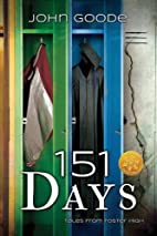 151 Days [Library Edition] by Mia Kerick