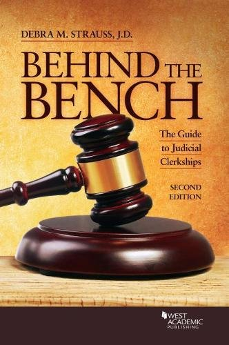 behind-the-bench-the-guide-to-judicial-clerkships-career-guides