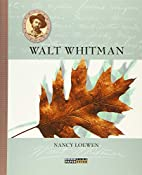 Voices in Poetry: Walt Whitman by Nancy…