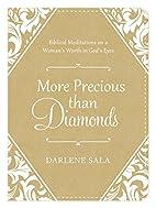 More Precious Than Diamonds: Biblical…