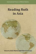 Reading Ruth in Asia (International Voices…