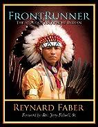 Front Runner by Reynard Faber