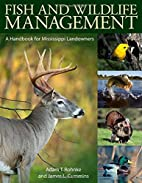 Fish and Wildlife Management: A Handbook for…