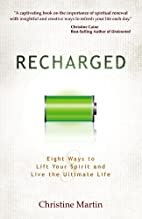 Recharged by Christine Martin