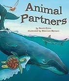 Animal Partners by Scotti Cohn