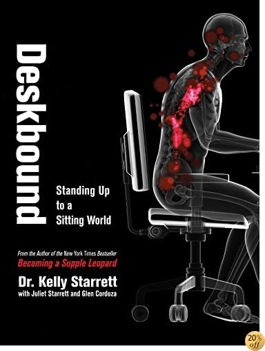 TDeskbound: Standing Up to a Sitting World