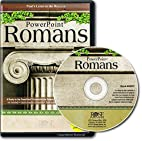 Romans PowerPoint by Rose Publishing