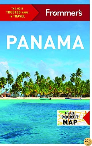 TFrommer's Panama (Complete Guide)