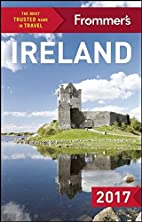 Frommer's Ireland 2017 (Complete Guide)…
