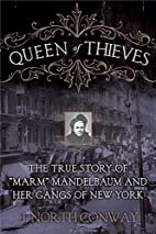 Queen of Thieves: The True Story of Marm…