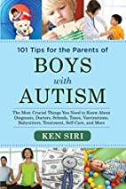 101 Tips for the Parents of Boys with…