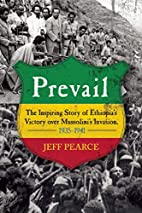 Prevail - The Inspiring Story of Ethiopia's…