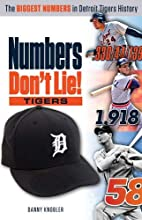 Numbers Don't Lie: Tigers: The Biggest…