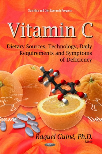 vitamin-c-dietary-sources-technology-daily-requirements-and-symptoms-of-deficiency-nutrition-and-diet-reserach-progress-biochemistry-research-trends