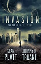 Invasion by Sean Platt