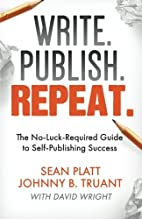 Write. Publish. Repeat.: The…