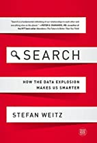 Search: How the Data Explosion Makes Us…