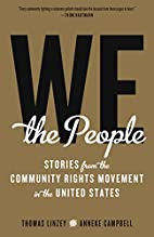 We the People: Stories from the Community…